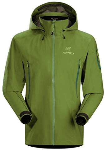 Theta AR Jacket from Arc'teryx