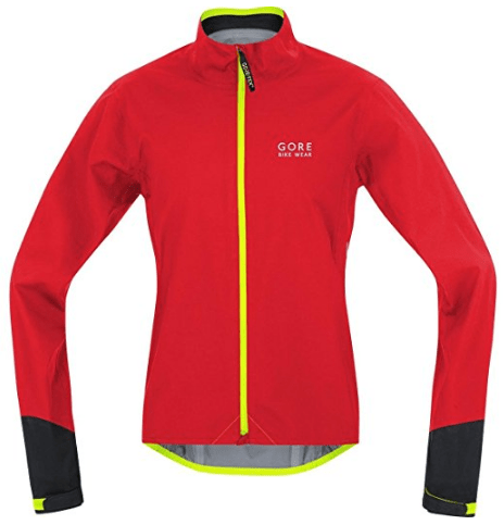 Men Power Gore-Tex Active Jacket from Gore Bike Wear