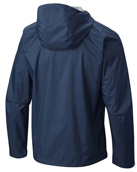 Plasmic Ion Jacket from Mountain Hardwear