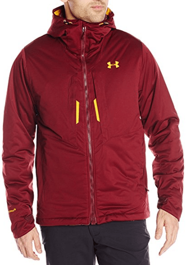 Men's Storm ColdGear Infrared Ampli Jacket from Under Armour