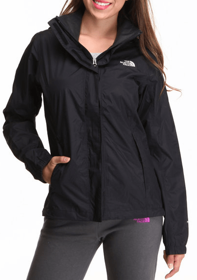 Women's Resolve Jacket from The North Face