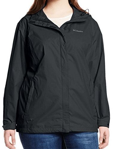 Women's Plus-Size Big Arcadia II Jacket from Columbia