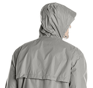 Men's Trabagon Rain Jacket from White Sierra