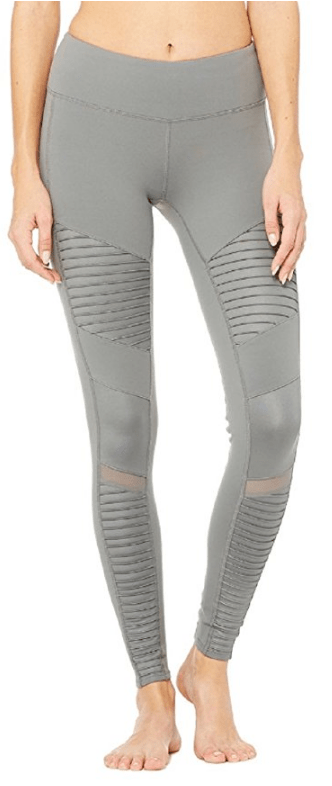 Women's Moto Legging from Alo Yoga