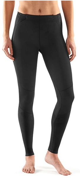 Women's A400 Compression Long Tights from SKINS