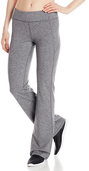 Women's Mirror Boot Cut Pant from Under Armour