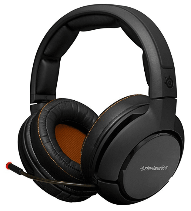 SteelSeries H Wireless Gaming Headset - Uni
