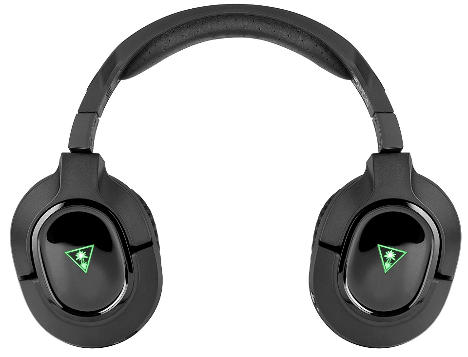 Turtle Beach - Ear Force Stealth 420X Fully Wireless Gaming Headset