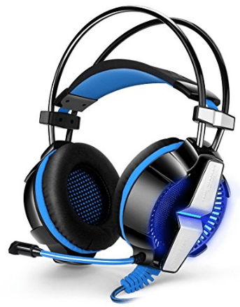 Winkeyes USB Wired Professional Gaming Headset