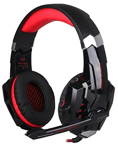 BlueFire Gaming Headset for PlayStation