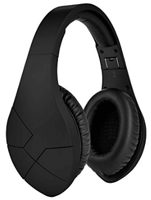Velodyne vBold Over-Ear Bluetooth Headphone with Built-in Mic