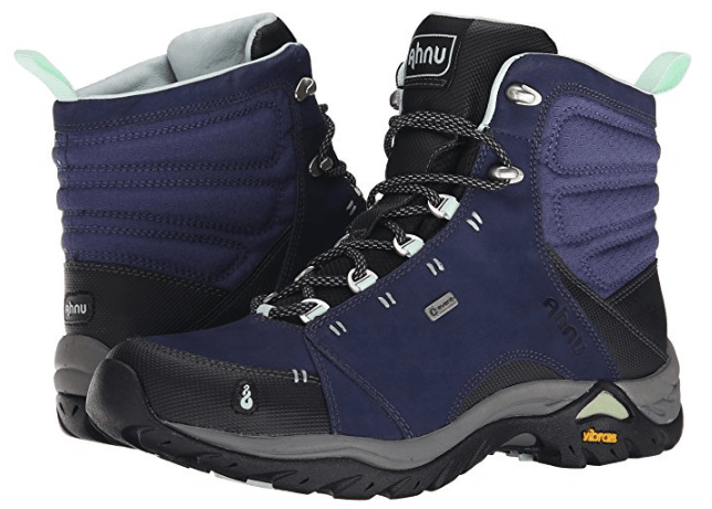 Women's Montara WP Boot from Ahnu