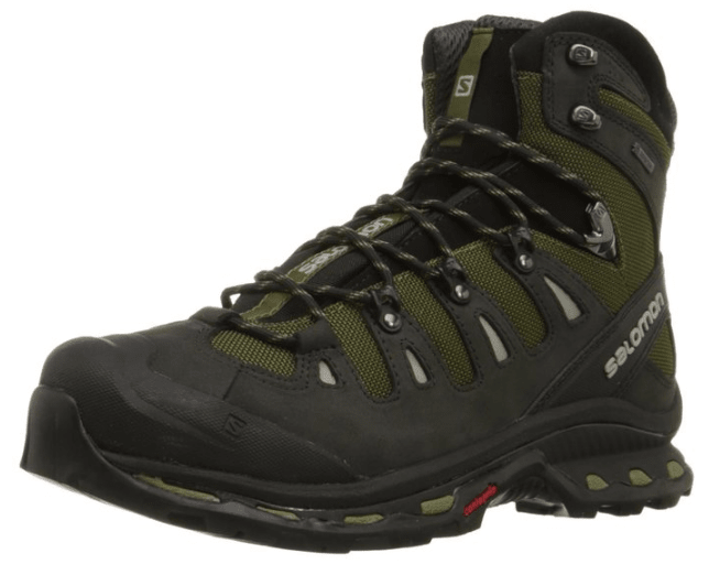 Men's Quest 4D 2 GTX Hiking Boot from Salomon