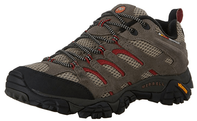 Men's Moab Ventilator Hiking Shoe from Merrell