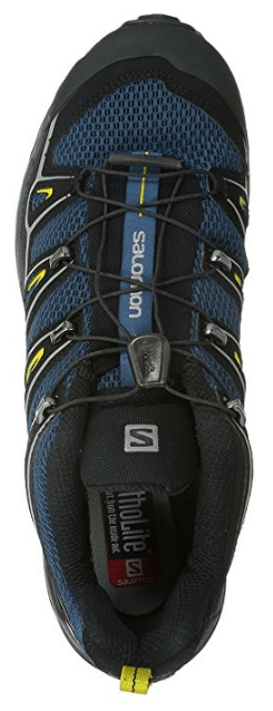 Men's X Ultra 2 Hiking Shoe from Salomon