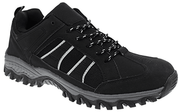 Unisex Couple Outdoor Hiking Shoe from Hawkwell