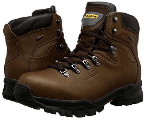 Men's Summit Gore-Tex Waterproof Backpacking Boot from Vasque