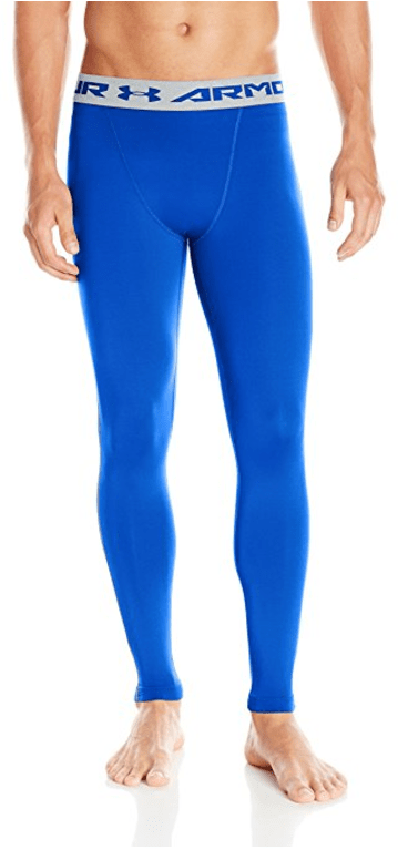 Men's Heat Gear Armour Compression Leggings from Under Armour