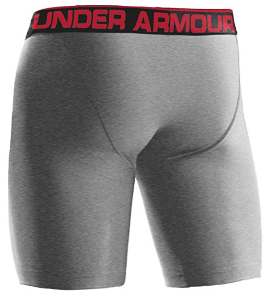 "Men's Original Series 6"" Boxerjock from Under Armour"