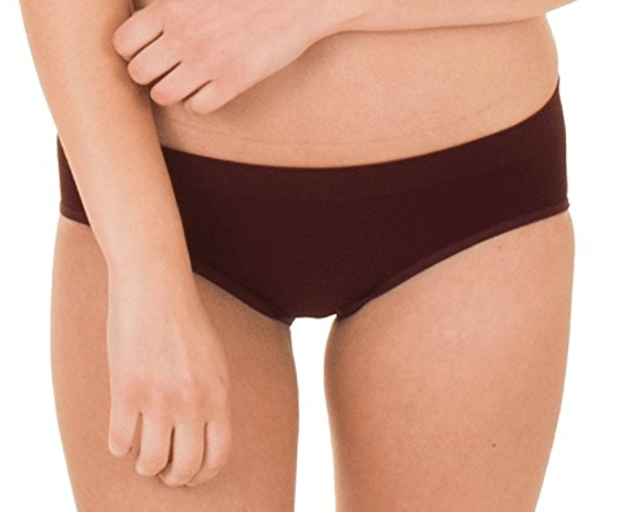 Women's Hipster Brief Underwear from Kalon