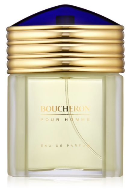 Pour Homme from BOUCHERON