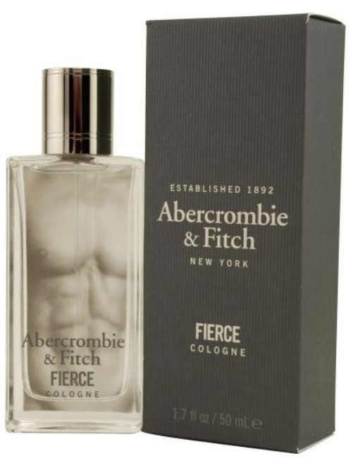 Fierce from Abercrombie & Fitch