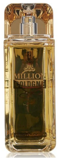 1 Million Cologne from Paco Rabanne