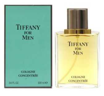 Tiffany Cologne for Men from Tiffany & Co.
