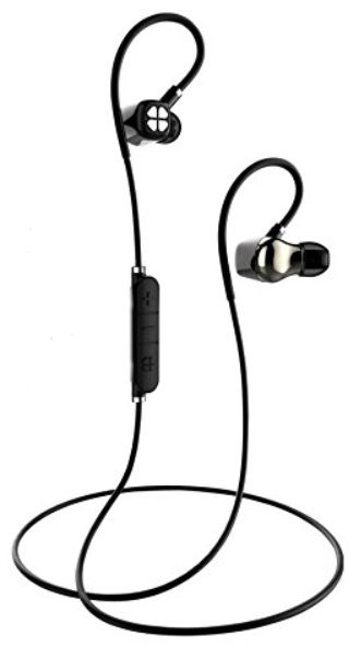 Jayfone Bluetooth Noise Cancelling HD Stereo Earphones